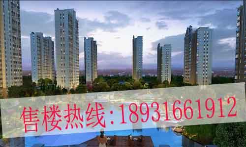 天津圣水湖畔三期独栋别墅即将售完