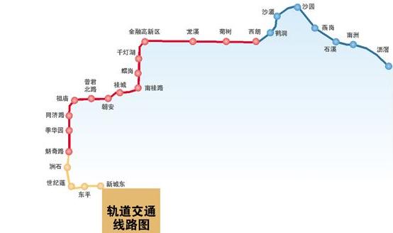 广州至佛山最新地铁线路图高清版图片