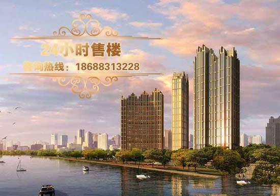 2017广东中山市最新房价及楼盘大全