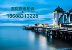 惠州金融街巽寮湾楼盘2018在售户型房价最新消息