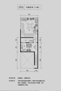 永定河孔雀城·唐顿壹号院3室2厅