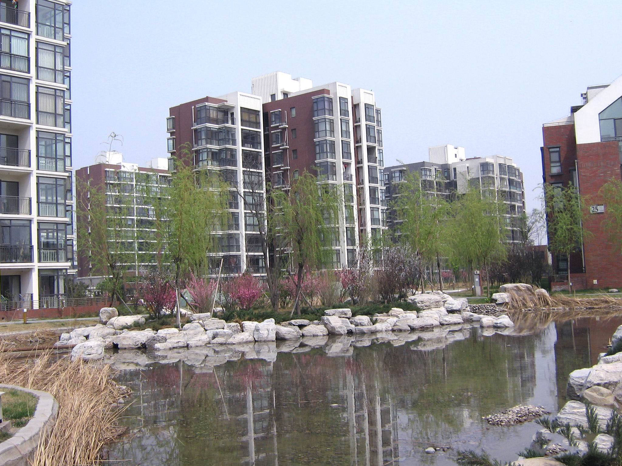 建投御湖园