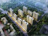 涿州华泰中央风景