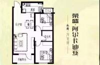 2室2厅1厨1卫81