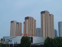 燕郊孔雀城