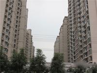 滨海新城实景图
