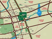 威海福湾交通图
