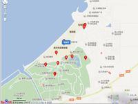 海泰居交通图