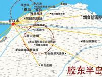 领海世界岛二期交通图