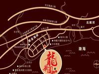 龙华园交通图