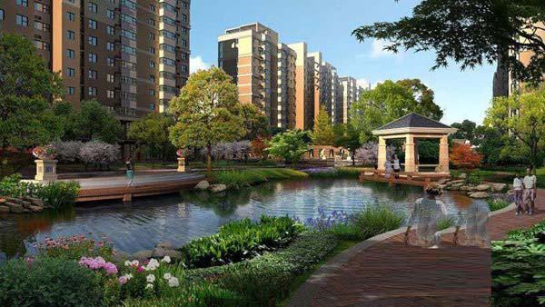 碧桂园滨海城房源充足能全款分期,高层6500元/平米