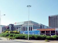 乐城国际贸易城实景图