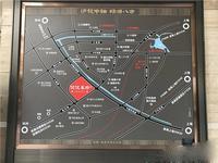 佳源·优优华府交通图