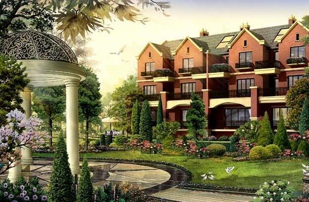 昆山合生房地产开发有限公司