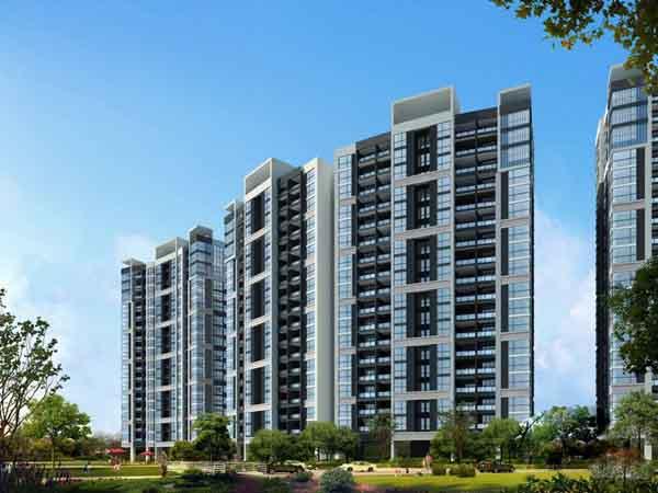东莞市盛和房地产开发有限公司