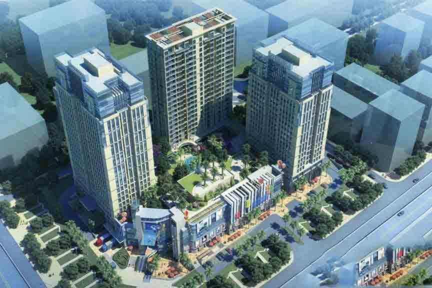 东莞满都房地产开发有限公司
