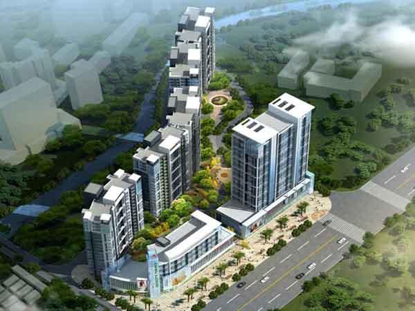 东莞市四方房地产开发有限公司