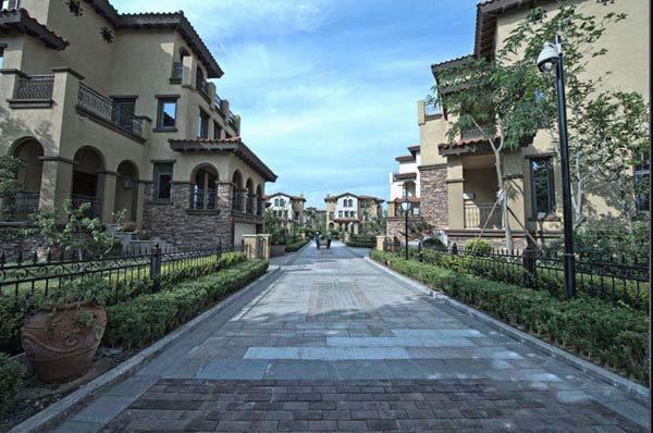 中国白沟国际商贸城商务公寓