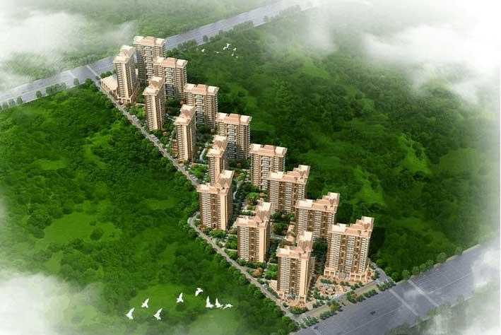 惠州市佳信房地产开发有限公司