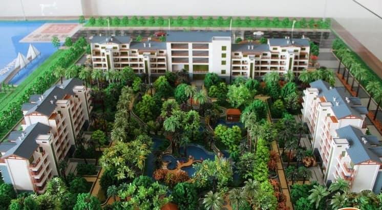 博罗信鸿房地产开发有限公司