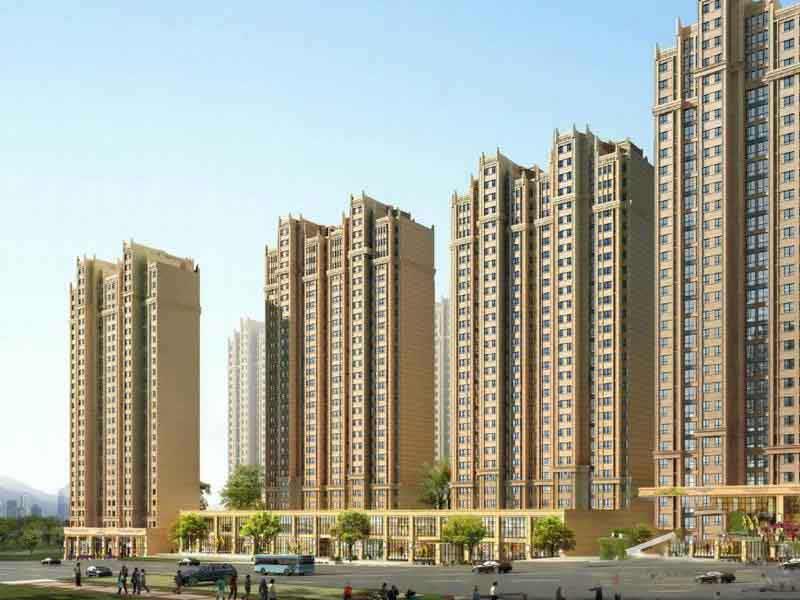 天津市宝坻区鼎盛天成房地产开发有限公司