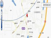 惠州龙光玖龙湾交通图