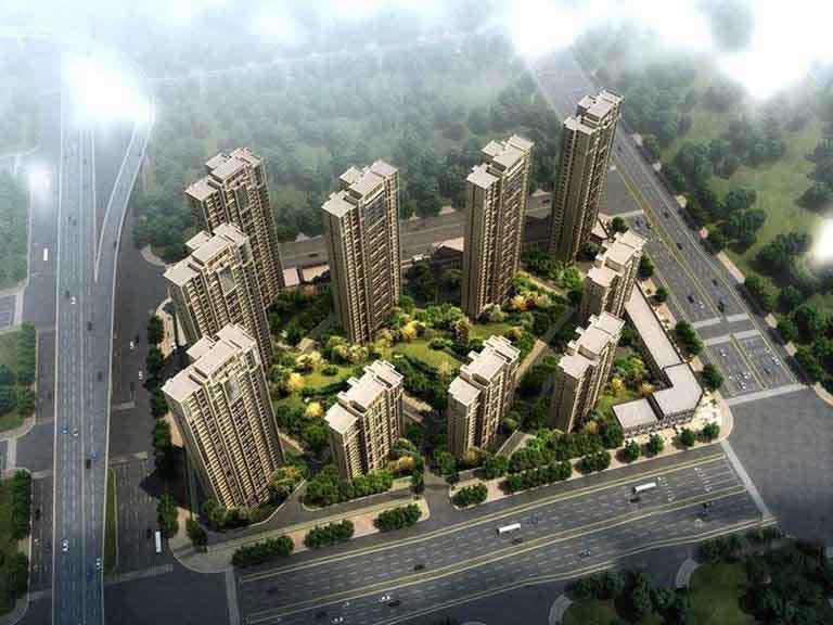 北京原创住业房地产开发有限公司