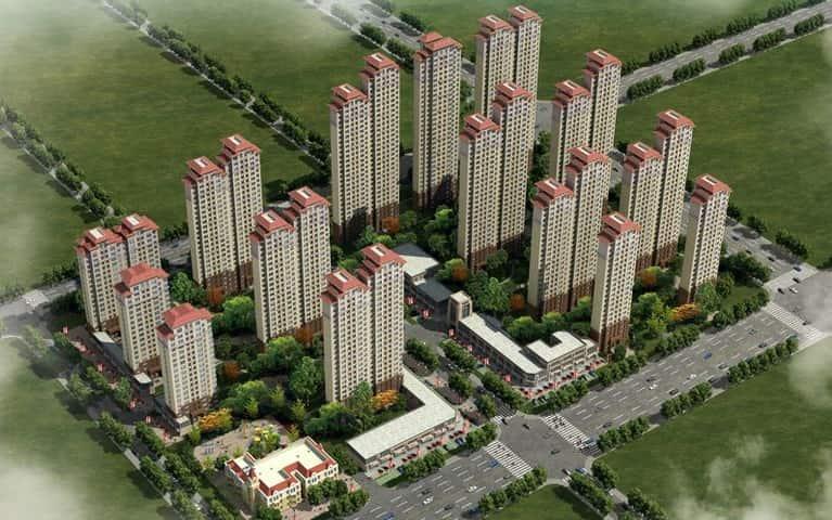 建德碧桂园房地产开发有限公司
