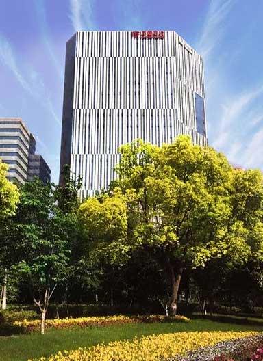 杭州远洋运河商务区开发有限公司