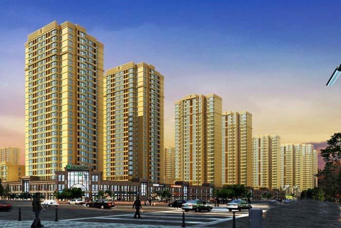 北京泰禾嘉兴房地产开发有限公司