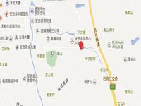 祥生东方樾交通图