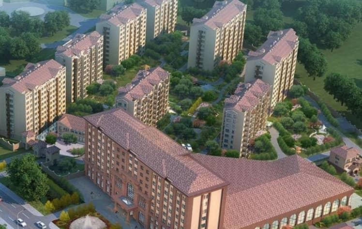 雍和御上海