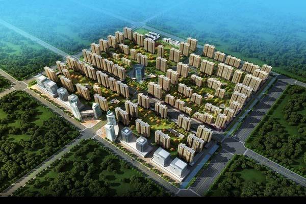 惠州世纪置业有限公司