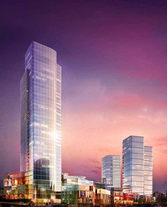 天津瑞方房地产开发有限公司