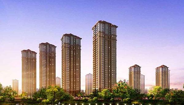 北戴河孔雀城,用优雅环境设计创造美好生活