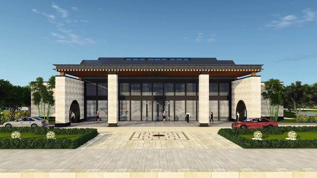 文安县中投益文房地产开发有限公司