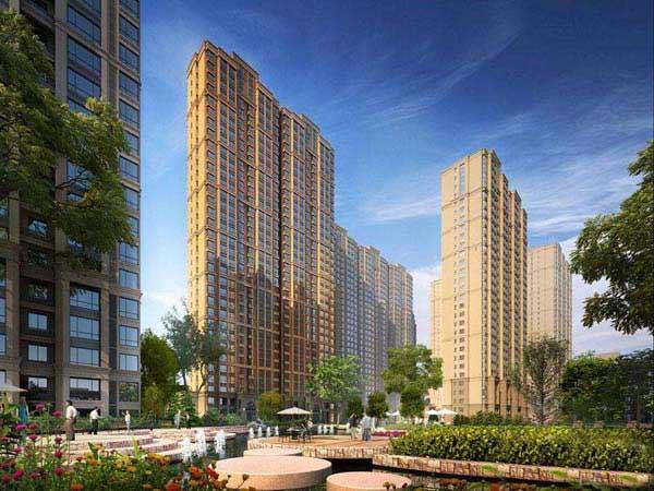 霸州市裕景轩房地产开发有限公司