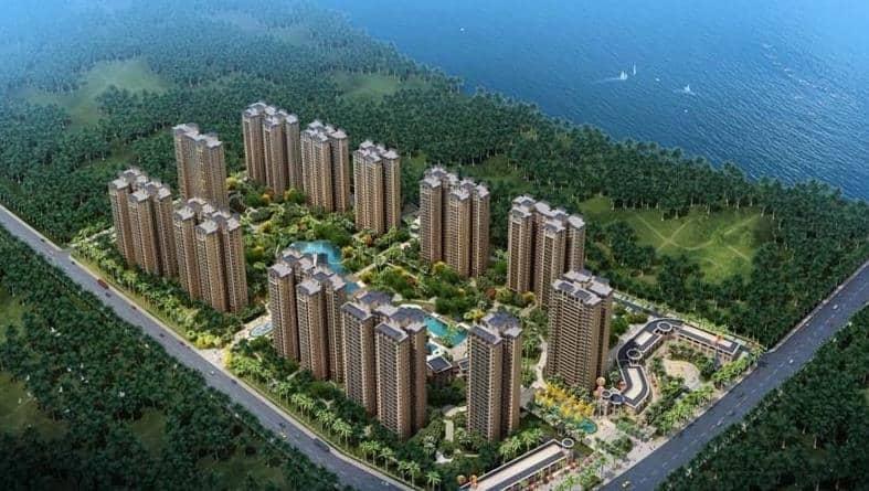 文昊房地产开发有限公司