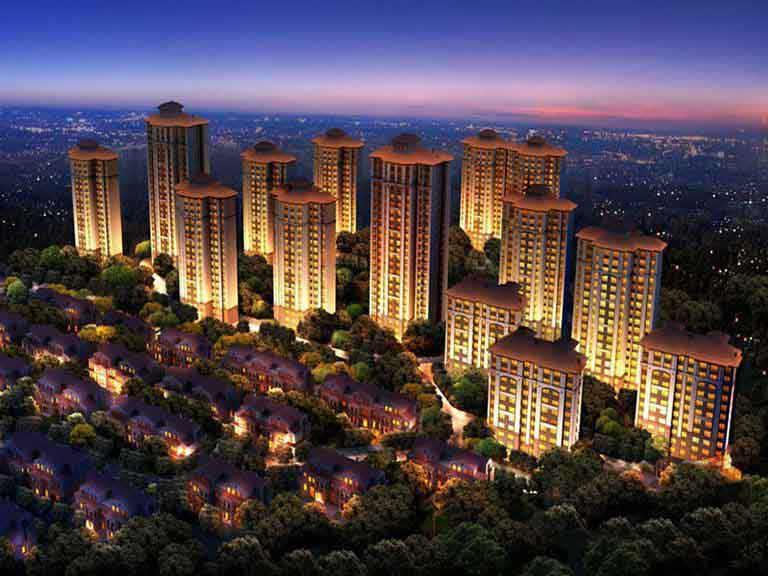 天津绿城桃李春风楼盘在售新房均价