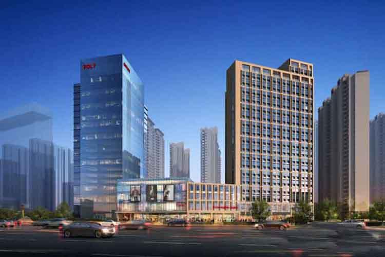 天津津门正荣府在售新房价格